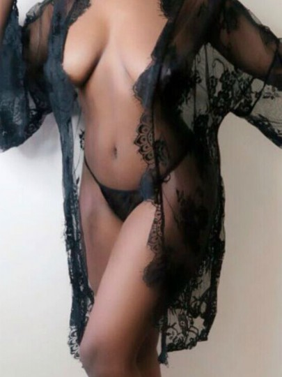 Black Patchwork Lace Cut Out Sheer Night Romper Pajama